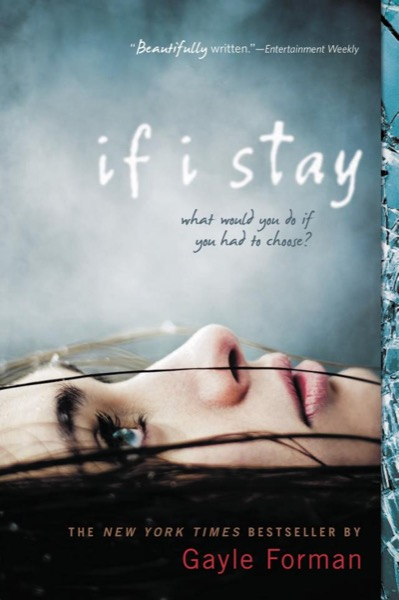 Read If I Stay online