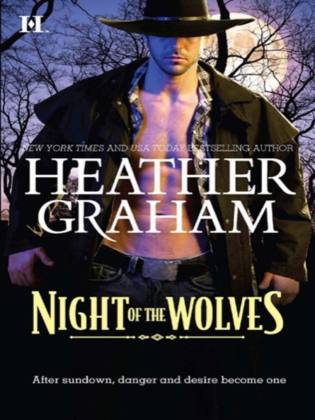 Read Night of the Wolves online