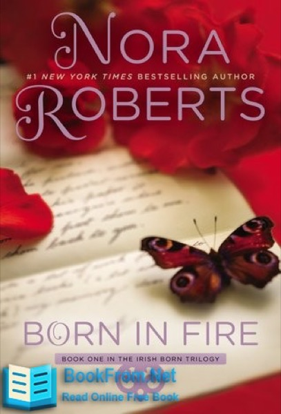 Read Born in Fire online