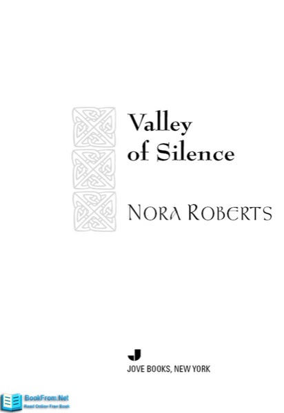 Read Valley of Silence online