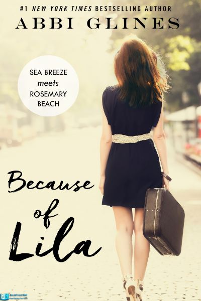 Read Because of Lila online