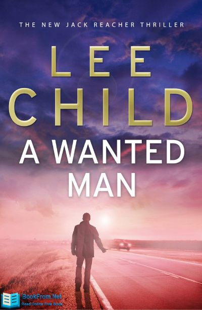 Read A Wanted Man online