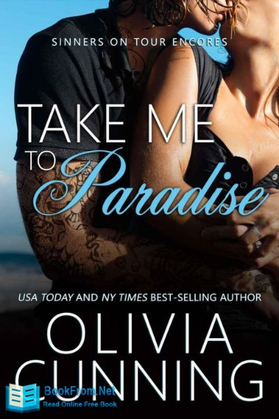 Read Take Me to Paradise online