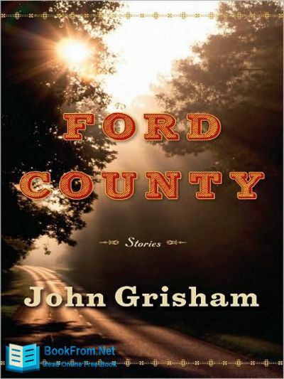 Read Ford County online