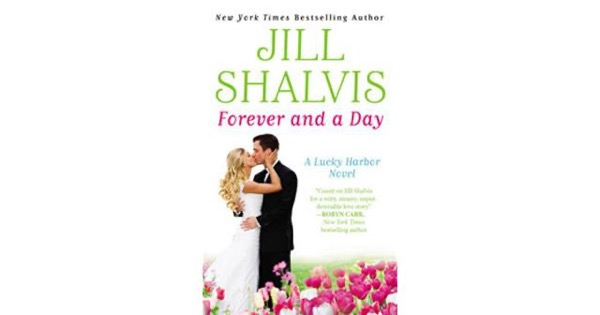 Read Forever and a Day online