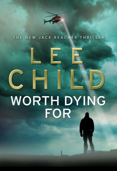 Read Worth Dying For online