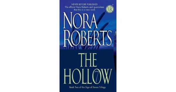 Read The Hollow online