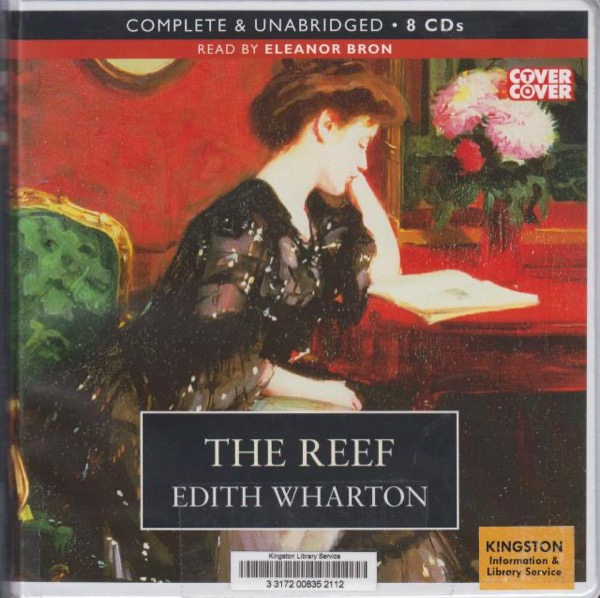 Read The Reef online