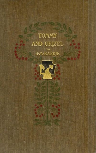 Read Tommy and Grizel online
