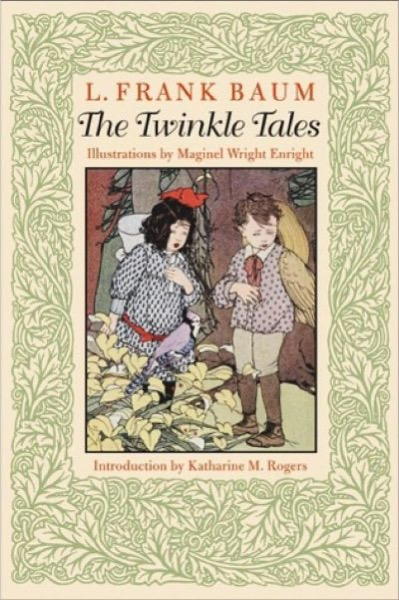 Read Twinkle and Chubbins: Their Astonishing Adventures in Nature-Fairyland online