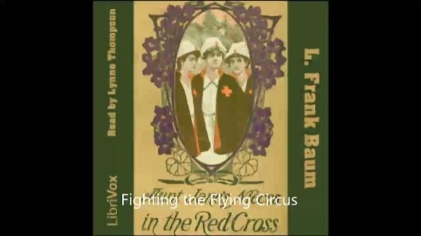 Read Aunt Jane's Nieces in the Red Cross online