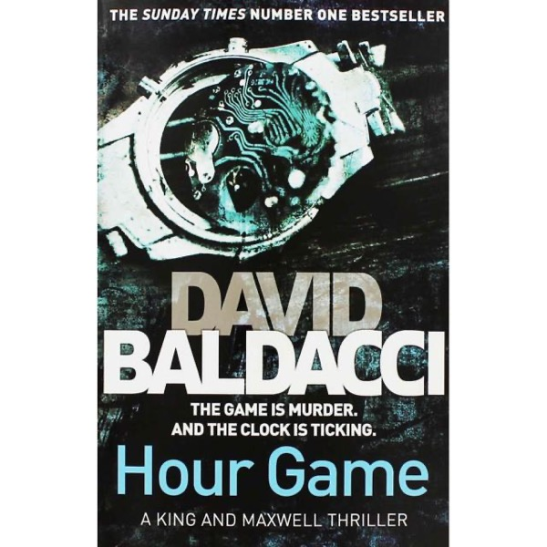 Read Hour Game online