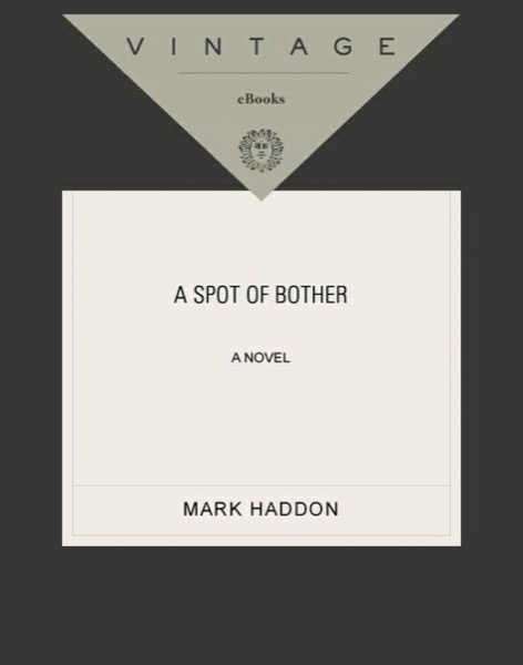 Read A Spot of Bother online