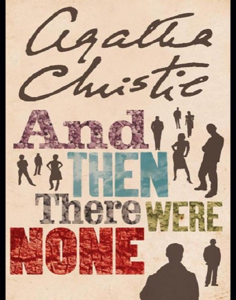 Read And Then There Were None online