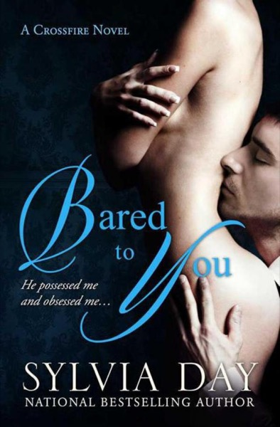 Read Bared to You online
