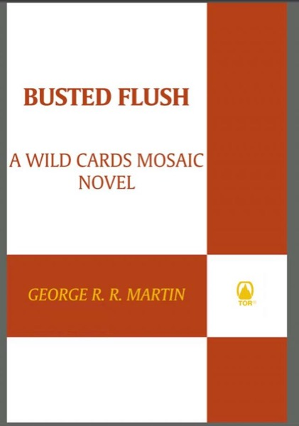 Read Busted Flush online