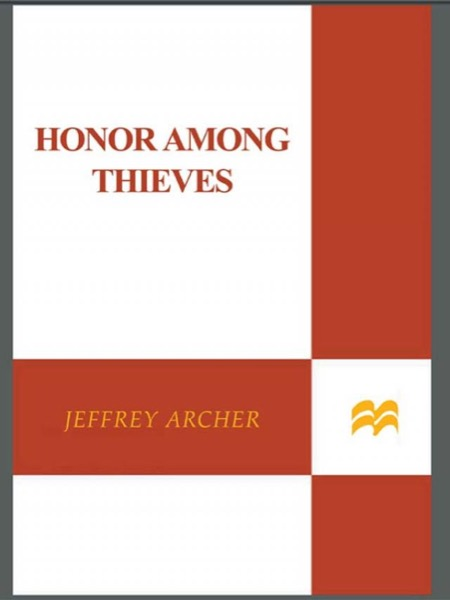 Read Honor Among Thieves online