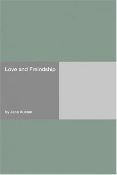 Read Love and Friendship online