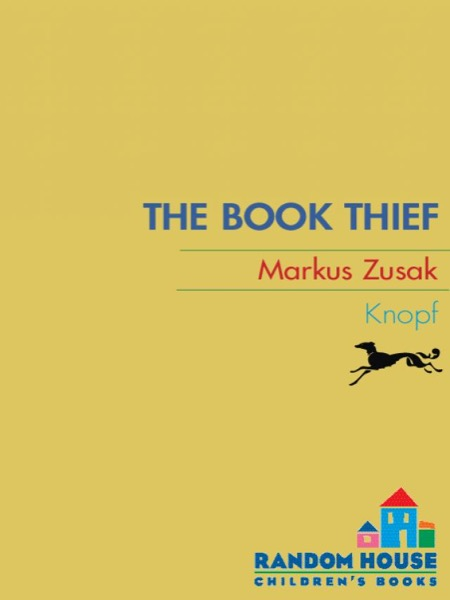 Read The Book Thief online