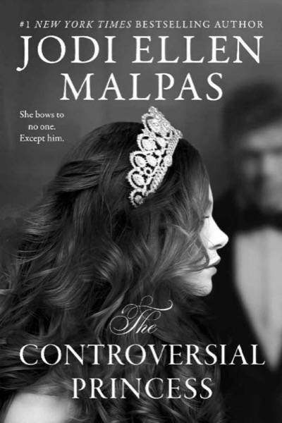 Read The Controversial Princess (The Smoke & Mirrors Duology #1) online