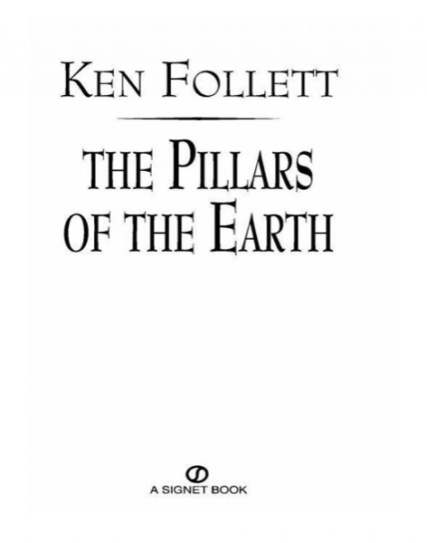Read The Pillars of the Earth online