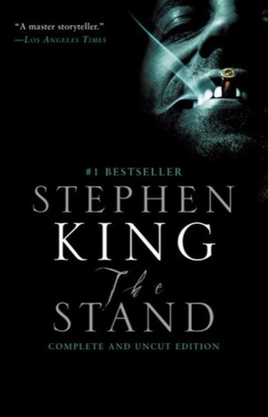 Read The Stand online